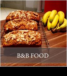 B&B Food