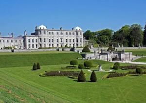 Powerscourt House & Garden